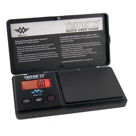 MyWeigh Triton T2 do 200g / 0,01 g