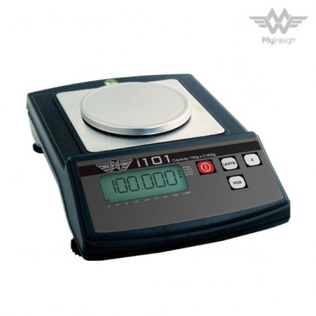 MyWeigh iBALANCE 101 do 100g / 0,005g