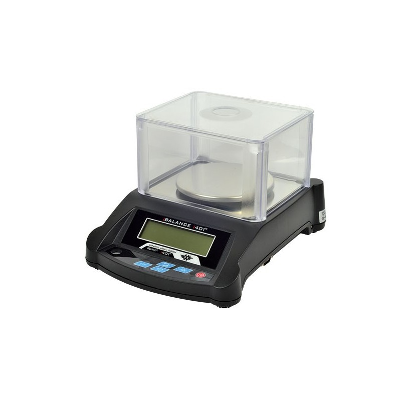MyWeigh iBALANCE 401 do 400g / 0,005g