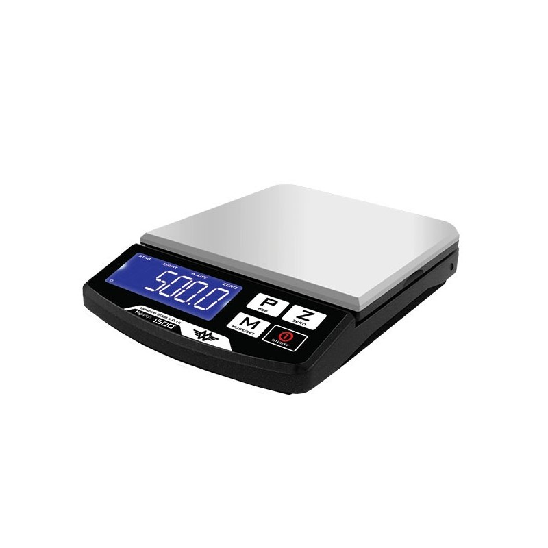 MyWeigh iBALANCE 500 do 500g / 0,1g
