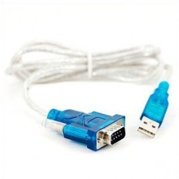 Kabel USB RS232