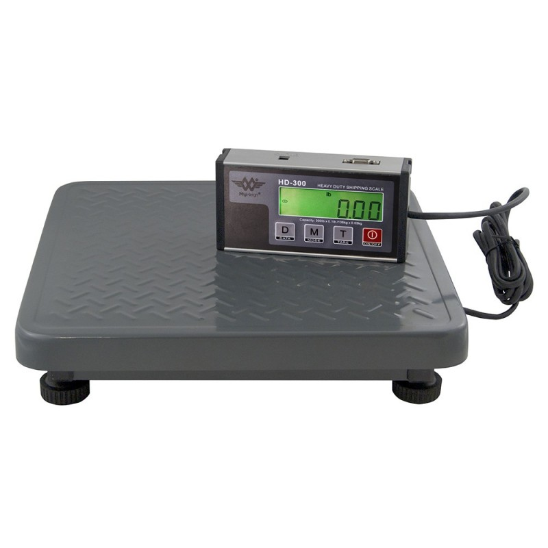 MyWeigh HD-300 do 136 kg