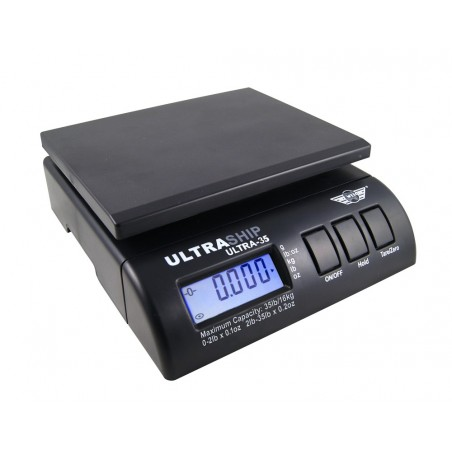 MyWeigh Ultraship 35 czarna