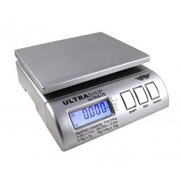 MyWeigh Ultraship 75 srebna
