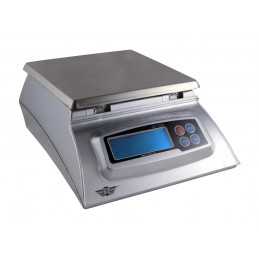 MyWeigh KD-7000 do 7kg / 1g - srebna