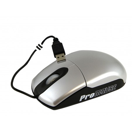 ProScale Mouse 100 do 100g / 0,01 g
