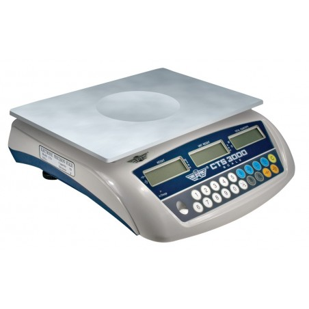 MyWeigh counting SCALE 30000