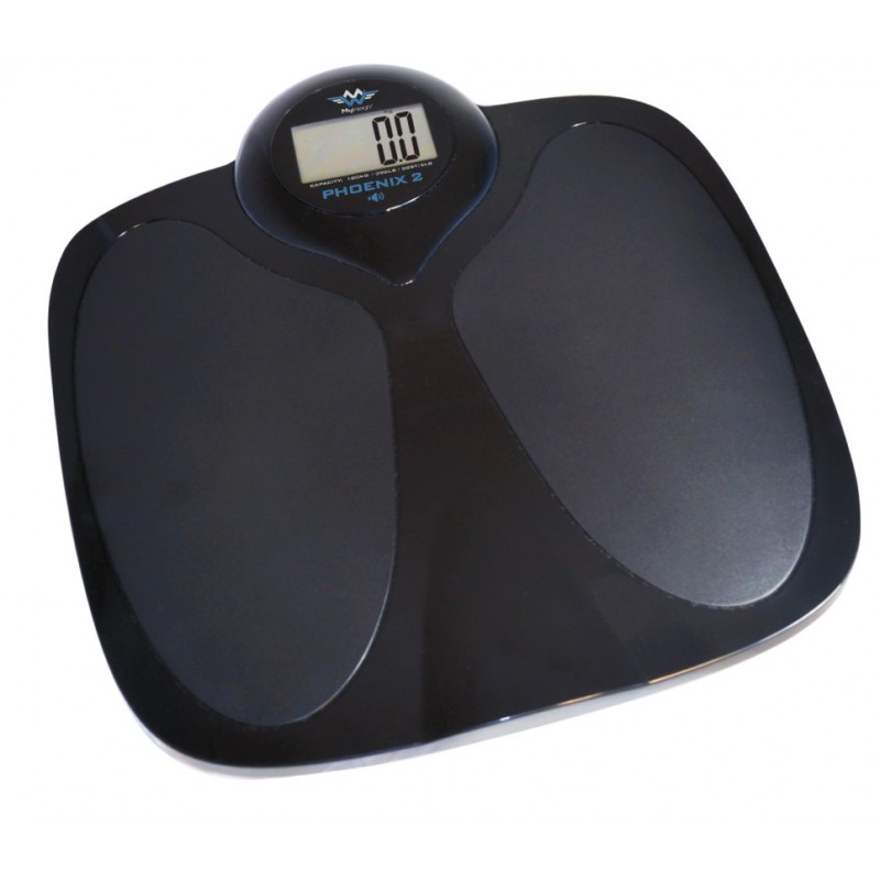 MyWeigh PHOENIX TALKING SCALE 2