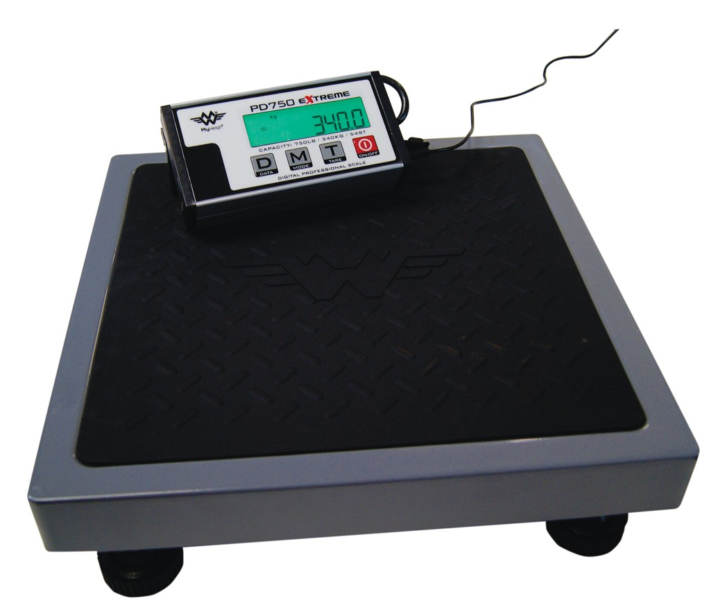 MyWeigh PD750 EXTREME