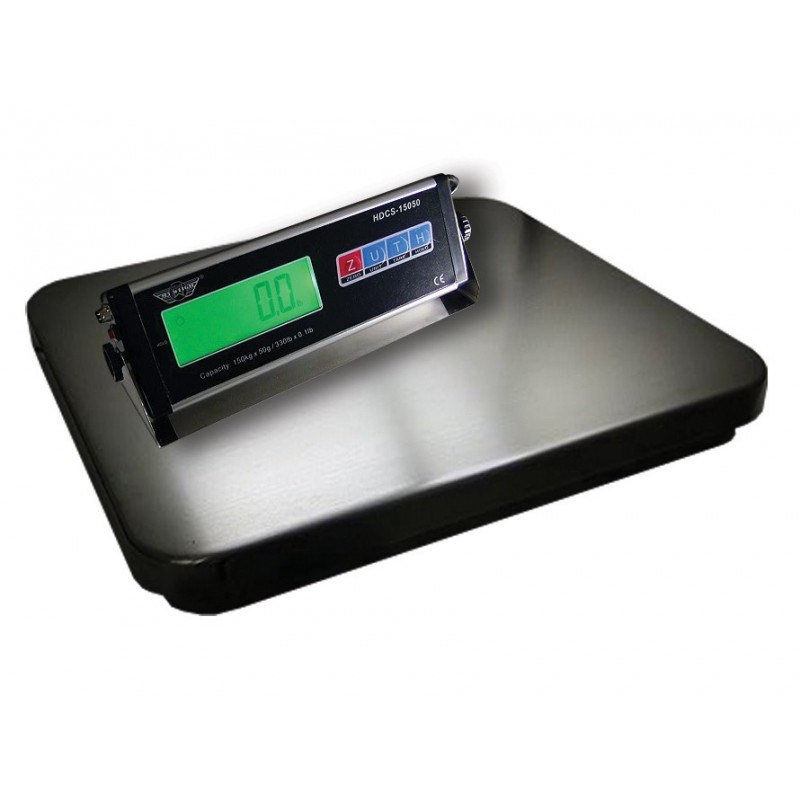 MyWeigh HDCS 150 do 150kg / 50g