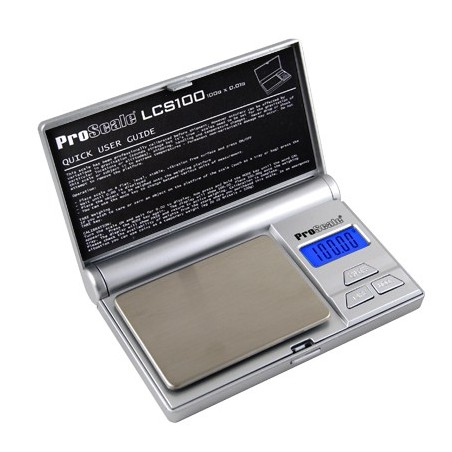 ProScale LCS100 do 100g / 0,01 g